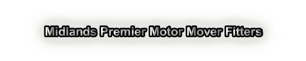 Midlands Premier Motor Mover Fitters